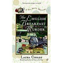 English Breakfast Murder, the (Tea Shop Mysteries)