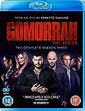 Gomorrah Season 3 [Blu-ray]