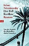 Der Fall Kurilow: Roman