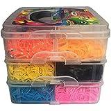 Gemtoo - Boite à Elastiques pour bracelets