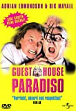 Guest House Paradiso kostenlos online stream