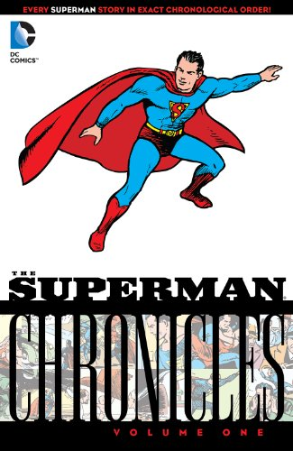 Superman Chronicles (1)