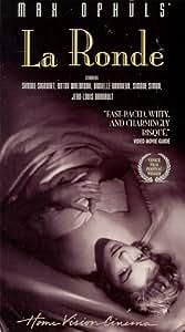 La Ronde [VHS] [Import USA]