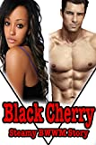 Black Cherry (Taboo BWWM Interracial Older Man Younger Woman Romance) (English Edition)