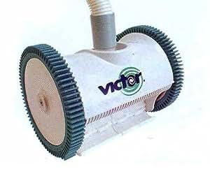 Robot piscine hydraulique victor jardin - Robot piscina amazon ...