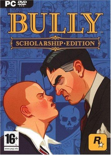 Bully: Die Ehrenrunde - Scholarship Edition (englisch/französisch) (Pc Bully Für)