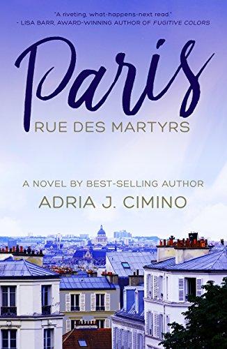 Paris, Rue des Martyrs: A Novel (English Edition)