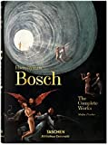 Image of Hieronymus Bosch. L'oeuvre complet