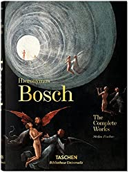 Hieronymus Bosch. L'oeuvre complet