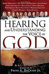 Hearing & Understanding the Voice of God