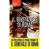 Il giustiziere di Roma (Il destino dell'imperatore Vol. 2) (Italian Edition)