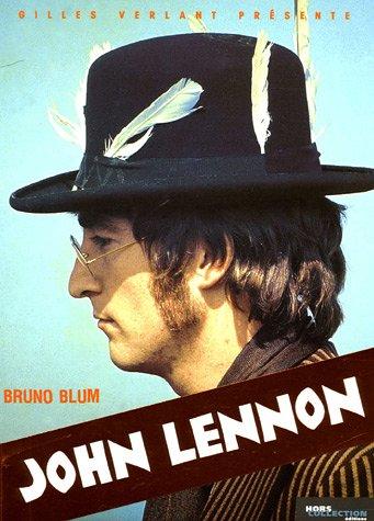 John Lennon par Bruno Blum