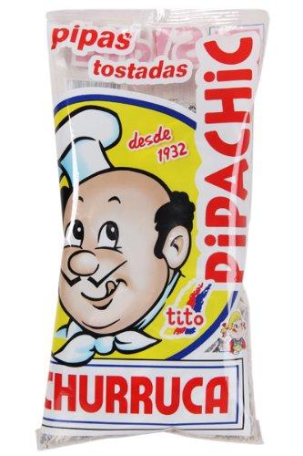 Churruca - Pipas Tostadas Pipachic Churruca ( con sal ) - 100g