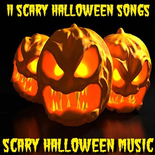 Scary Halloween Songs #4
