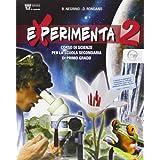Experimenta. Con e-book. Con espansione online. Per la Scuola media: 2