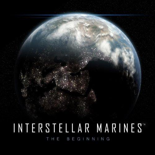Interstellar Marines: The Beginning (Original Videogame Soundtrack)