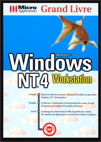 Windows NT 4 Workstation : Microsoft