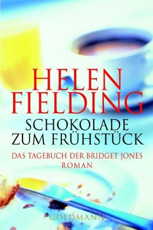 Buchseite und Rezensionen zu 'Schokolade zum Frühstück, Sonderausgabe' von Helen Fielding