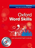 Oxford word skills. Advanced. Per le Scuole superiori. Con CD-ROM