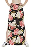 Divaat Flora Party Maxi Skirt