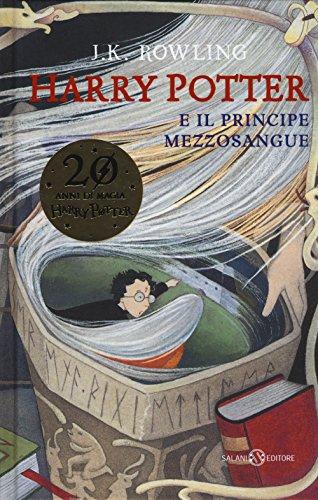 Harry Potter e il Principe Mezzosangue: 6