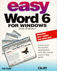 Easy Word for Windows