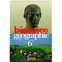 Histoire - géographie, 6e