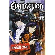 Evangelion - Neon genesis Vol.12