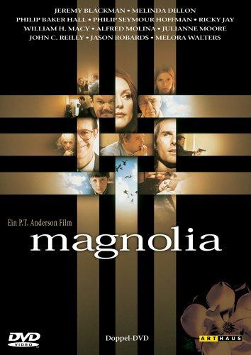 Magnolia (2 DVDs) -