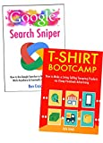ECOMMERCE BOOTCAMP (2017): Two Actionable Ecommerce Blueprint. Sell Affiliate Products or Original Design T-shirts Online (English Edition)