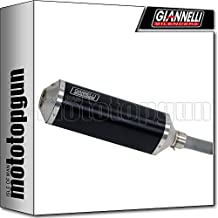 GIANNELLI ESCAPE COMPLETO RACING EXTRA V2 PEUGEOT VIVACITY 50 2001 01 2002 02