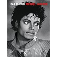 The Essential Michael Jackson: Piano/Vocal/chords