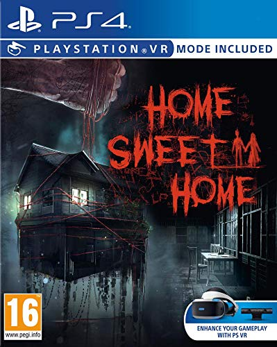 Home Sweet Home - - PlayStation 4