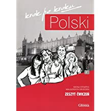 Polski, Krok po Kroku: Student's Workbook: Student's Workbook