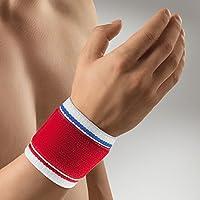 bort 1410 large blau ActiveColor Handgelenkbandage für rechts und links gleich, large, blau preisvergleich bei billige-tabletten.eu