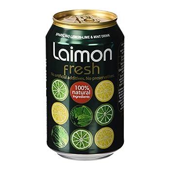 Laimon Fresh Refresco con...