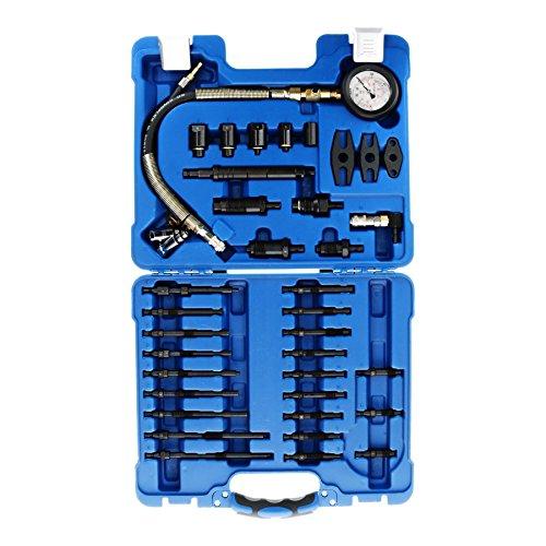 AB Tools-Toolzone Pompa Benzina Motore Diesel Prova Compressione Universale Test