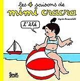 Les 4 saisons de Mimi Cracra - L'été