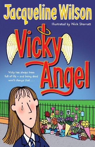 Vicky Angel Paperback