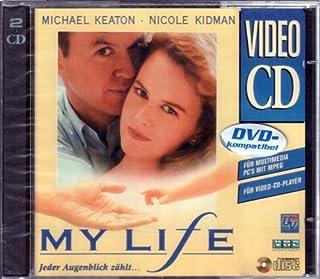 My Life - Jeder Augenblick zählt ... (Video-CD)