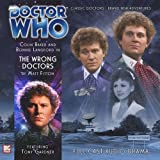 The Wrong Doctors (Doctor Who)