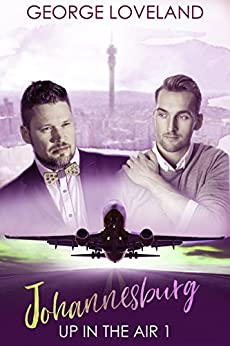 Up in the Air 1: Johannesburg by [Loveland, George]