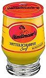 Händlmaier's - mittelscharfer Senf - 250ml