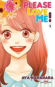 Please Love Me ! Edition simple Tome 1