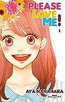 Please Love Me ! tome 1 par Nakahara
