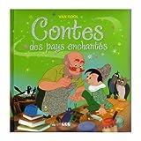 Contes Des Pays Enchantés
