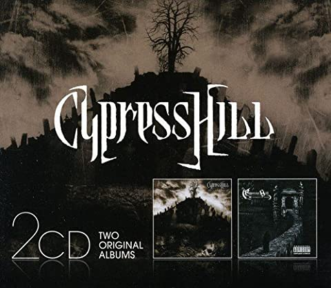Black Sunday/III (Temples Of Boom) by Cypress Hill