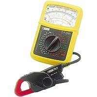 Chauvin Arnoux p01196523e 5005–Multímetro analógico Incluye Mini alicate MN 89