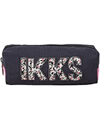 Trousse simple Noir IKKS Rock