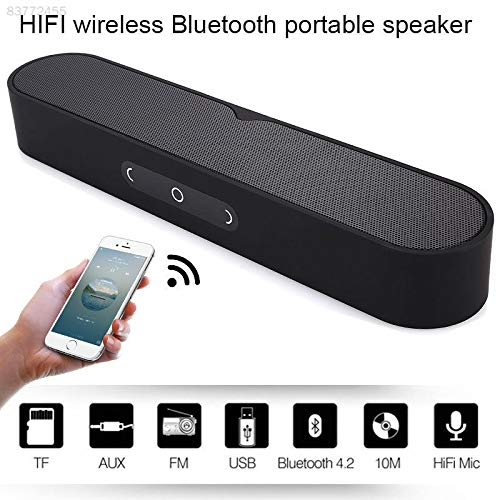 ELECTROPRIME 016A Wireless Bluetooth Speaker Waterproof Bass Portable 3D Stereo Loudspeaker